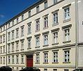 Berlin, Mitte, Marienstrasse 21, Mietshaus und ehemalige Papierfabrik.jpg