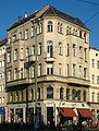 Berlin, Mitte, Rosenthaler Strasse 72A, Aschingers Bierquelle.jpg