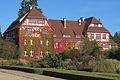 Berlin - Botanischer Garten, Gärtnerwohnhaus.jpg