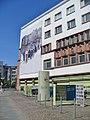 Berlin - Fluchtlingen Ausstellung (Refugees Exhibition) - geo.hlipp.de - 38226.jpg