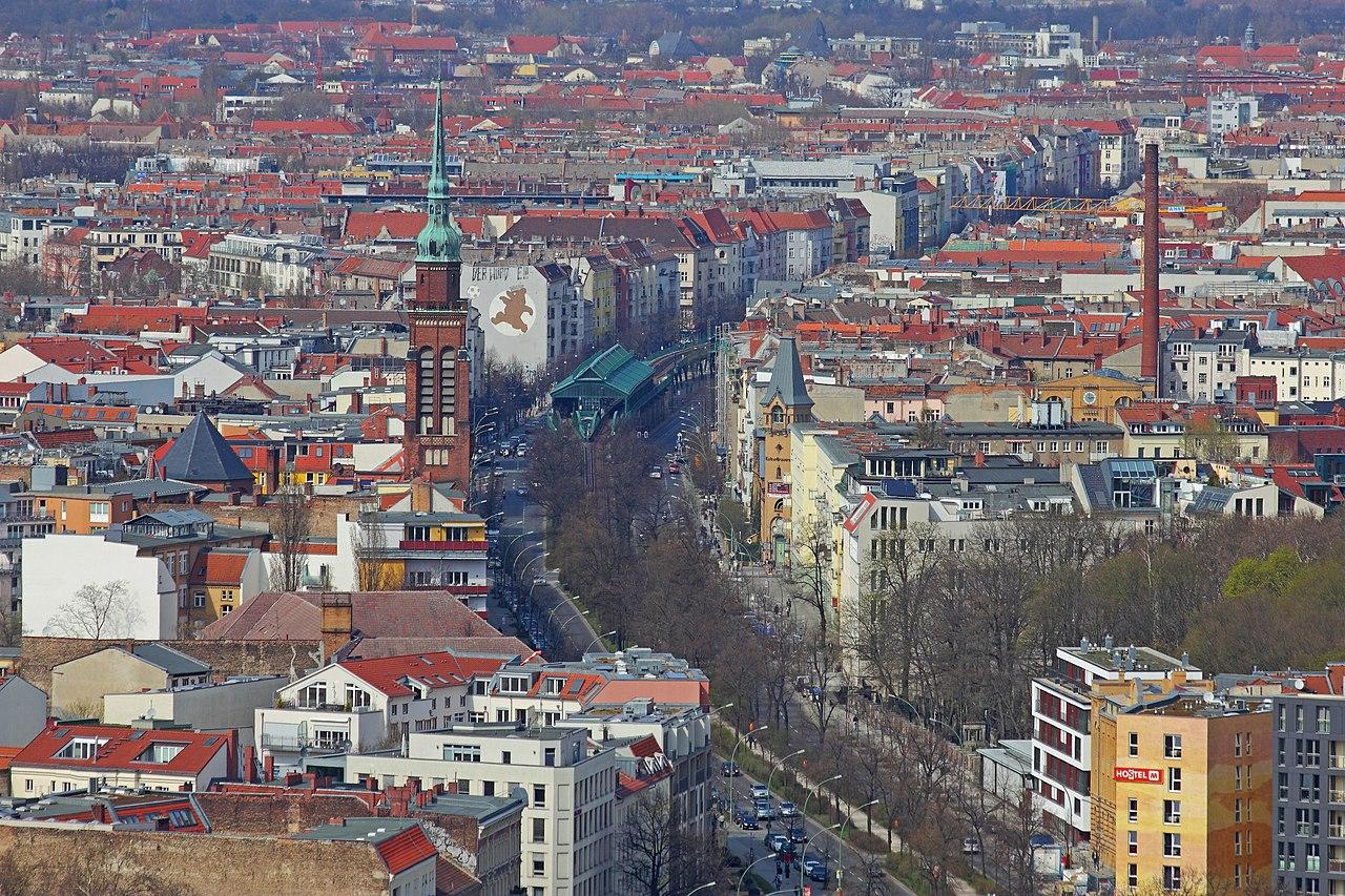 Prenzlauer Berg Hotel Berlin