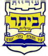 Official logo of Beitar Illit
