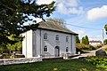 Bethyl Baptist Chapel Llangyndeyrn - geograph.org.uk - 1249581.jpg