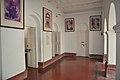 Bhubaneswari Devis Room Adjacent Veranda - Ground Floor - Swami Vivekanandas Ancestral House - Kolkata 2011-10-22 6148.JPG