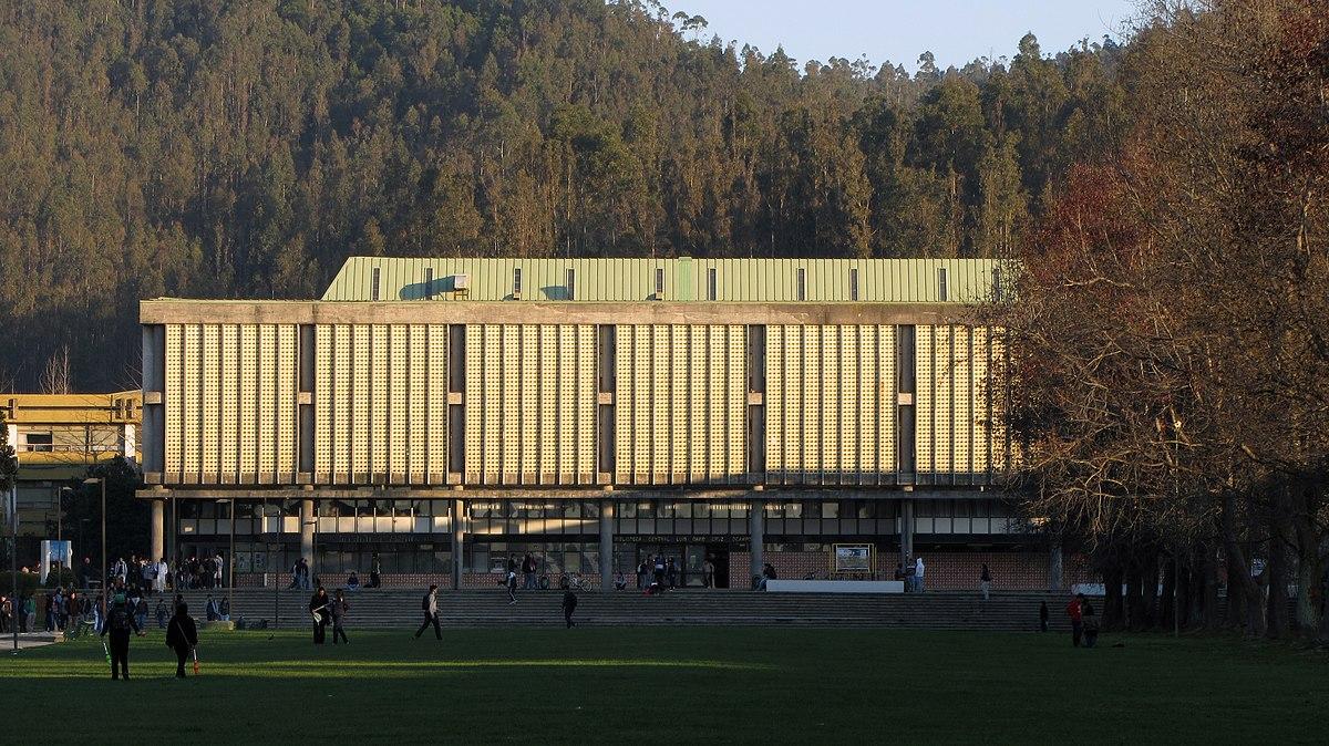 Universitaria de ciencias - 1 2