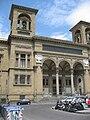Biblioteca Nazionale Firenze 2008 (2).JPG
