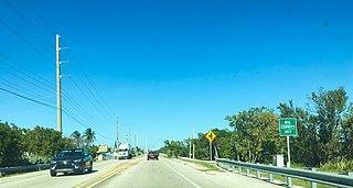 Big Coppitt Key Census-designated place & Unincorporated community in Florida, United States