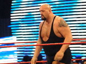 the big show at the battle royal