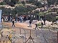 Bil'in demonstration, February 2011.jpg