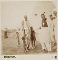 Bild från familjen von Hallwyls resa genom Egypten och Sudan, 5 november 1900 – 29 mars 1901 - Hallwylska museet - 91686.tif