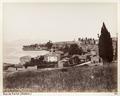 Bild från familjen von Hallwyls resa genom Mindre Asien och Turkiet 27 April - 20 Juni 1901. Kartal - Hallwylska museet - 103227.tif