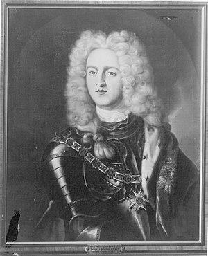 John Christian, Count Palatine of Sulzbach
