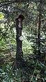 Bildstock im Wald in Richtung Sportplatz von Überlingen am Ried.jpg