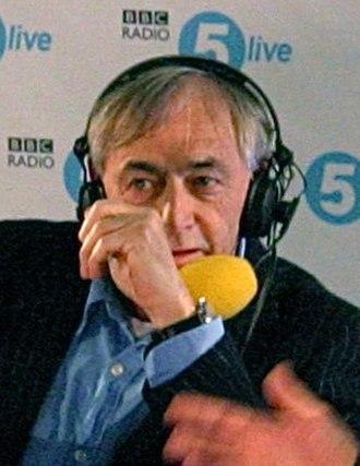 Bill Forsyth - Bill Forsyth, 2009