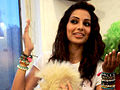 Bipasha gets styled at Mad-O-Wat salon 02.jpg