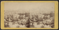 Bird's eye view of Paterson, from Crane's Hill, looking S. West, from Robert N. Dennis collection of stereoscopic views.png