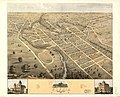 Bird's eye view of the town of Elyria, Lorain Co., Ohio 1868. LOC 73694509.jpg