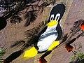 Birds of feather-Wikimedia-GNUnify2013 17.jpg