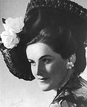Nilsson, Birgit (1918-2006)