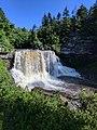 Blackwater Falls of Blackwater Falls State Park 26.jpg