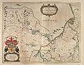 Blaeu - Atlas of Scotland 1654 - LAVDELIA - Lauderdale.jpg
