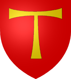 Toul - Bishopric of Toul