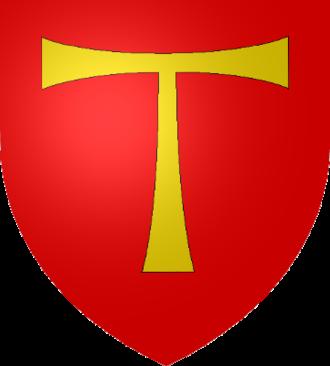 Toul - Bishopric of Toul