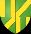 Blason ville fr Pouancé (Maine-et-Loire)-2.png