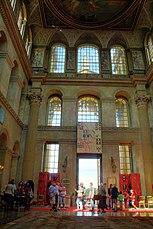 Blenheim Palace Great Hall-9851684944.jpg
