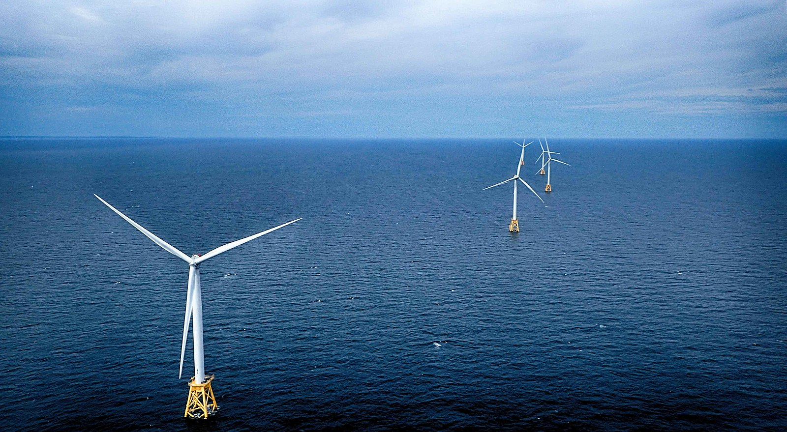 Ørsted Works to Bring More Union Labor to Offshore Wind