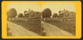 Block house with fences, from Robert N. Dennis collection of stereoscopic views 2.png