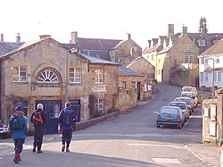 Blockley Main Street, Glos - geograph.org.uk - 51781.jpg