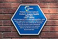 Blue Plaque for Robert Angus Smith Manchester Metropolitan University.jpg