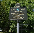 Blue Star Memorial - panoramio.jpg
