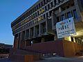 Blue hour at Boston City Hall 02.jpg