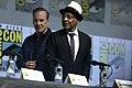 Bob Odenkirk & Giancarlo Esposito (42886834914).jpg