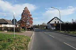 Hellweg in Castrop-Rauxel