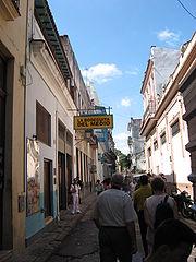 Bodeguita Del Medio Wikipedia