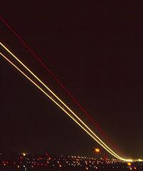 Boeing 747 Runway 24R Takeoff-LAX.jpg