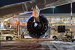 Boeing 787 Dreamliner at Riga Airport (32497766065) (2).jpg