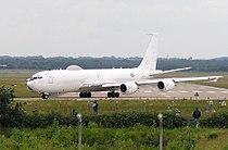 Boeing E-6B Mercury US Navy 162783 taxi ETNG.jpg