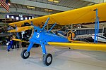 Boeing PT-17 Stearman - Collings Foundation - Massachusetts - DSC06809.jpg