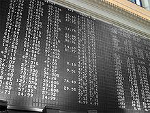 Borsa (finanza)