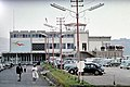 Bole airport, middle building newly erected 1959.jpg
