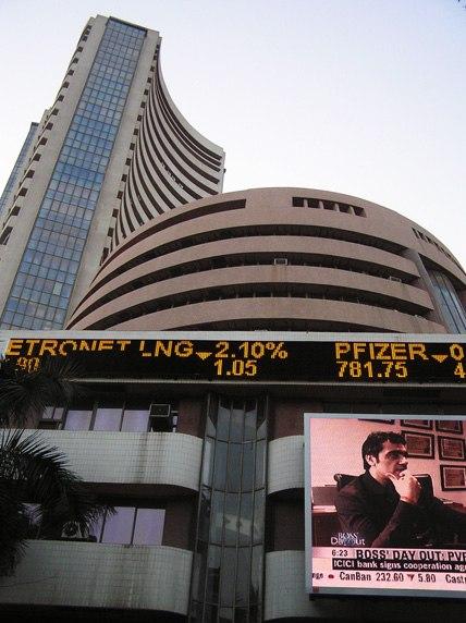 Bombay Stock Exchange 3