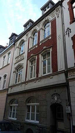 Bonifazstraße in Köln