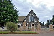 Boorowa Roman Catholic Church