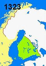 Suomen Aluemuutokset Wikipedia