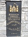 Borough of Limerick plaque.jpg