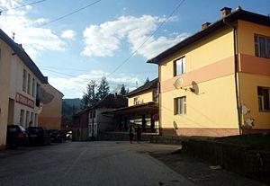 Rudo - Image: Bosnia Rudo IMG 0418